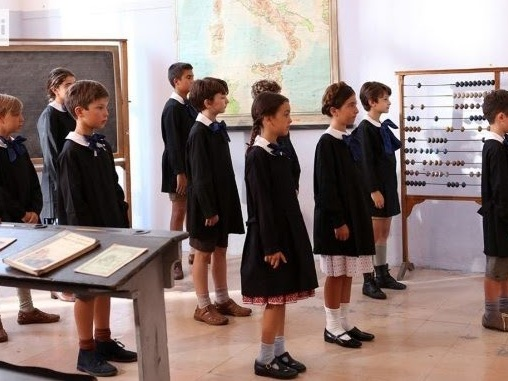 """Film gratuito per la scuola e il Giorno della memoria: """"Figli del destino"""", la storia (anche) di Liliana Segre"""