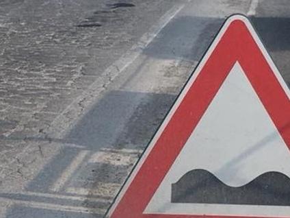 Buche e rattoppi sulle strade provinciali Asfalti a nuovo, stanziati tre milioni di euro