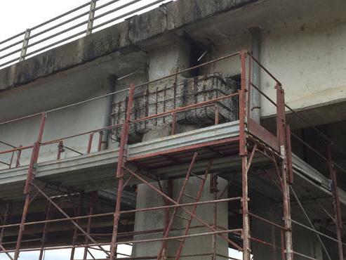 Lavori sul Ponte Verdi: 'L'epidemia ha imposto misure di sicurezza severe'