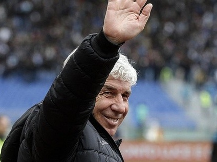 Atalanta, Gasperini: «Mòla mia!» Stadio diventerà attrazione di Bergamo