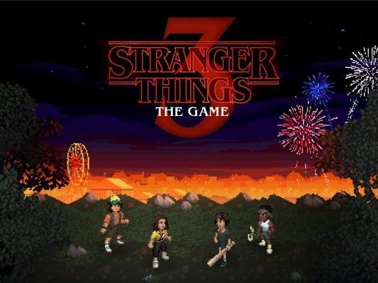 Stranger Things 3: The Game arriverà in contemporanea con i nuovi episodi