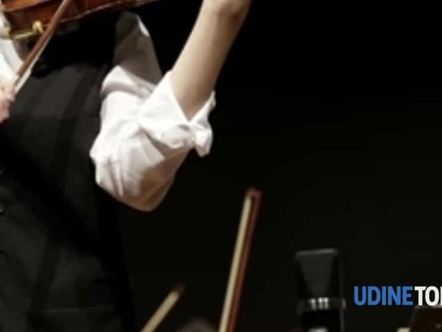 """Enfant prodige per """"La via della musica/Strasse der musik"""""""