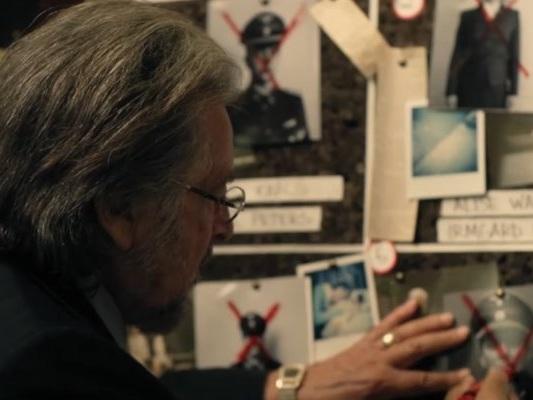 Hunters: il nuovo trailer della serie Amazon Prime Video con Al Pacino