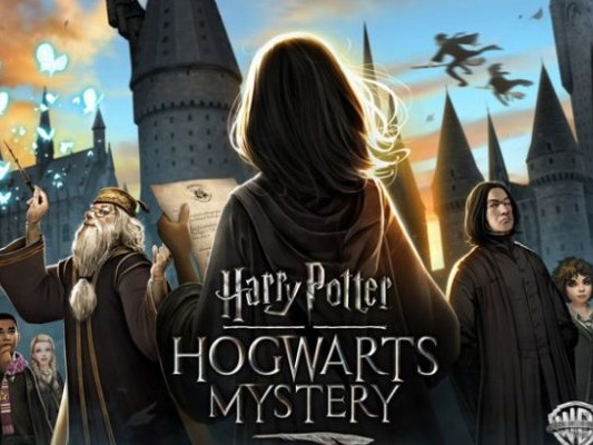 Harry Potter: Hogwarts Mystery, il teaser trailer del videogioco