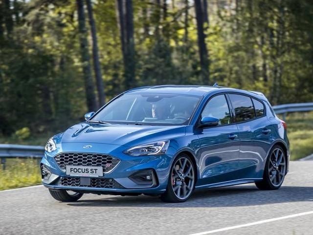 Ford Focus ST, la sportiva per tutti