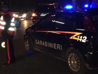 Oria: furti di auto, dieci arresti Operazione dei carabinieri