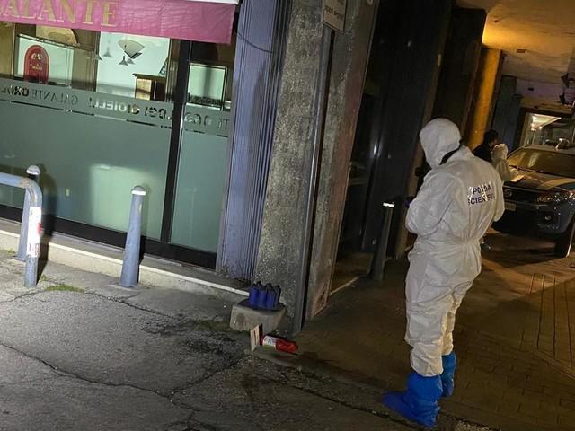 Padova, gioielliere aggredito con l'acido e rapinato