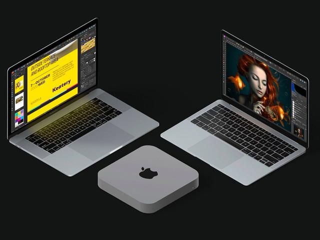"""Intel minimizza il chip M1 di Apple con benchmark """"realizzati con cura"""""""