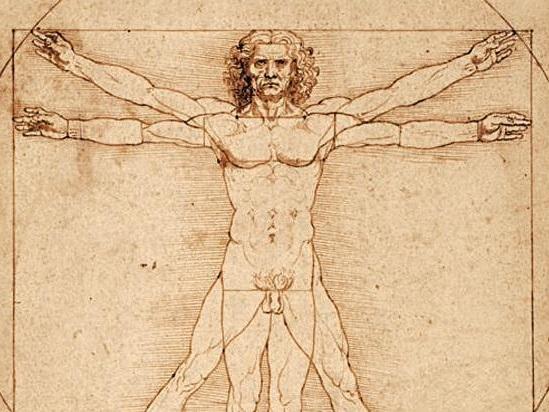 A Parigi apre la mostra-evento su Leonardo, aspettando il Salvator Mundi e l'Uomo Vitruviano