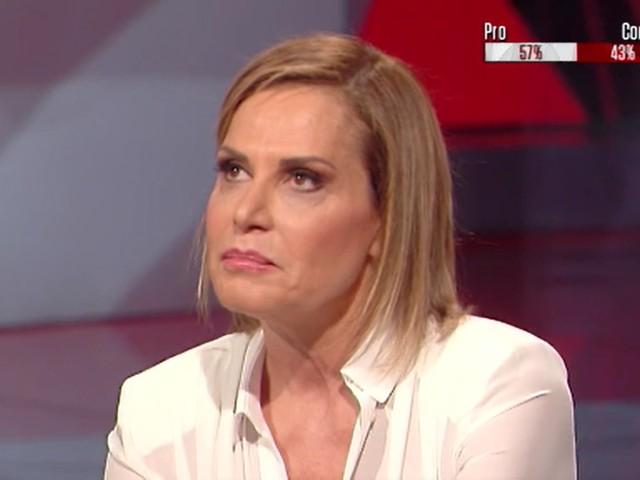 Simona Ventura attacca Barbara D'Urso: scoppia la polemica [VIDEO]