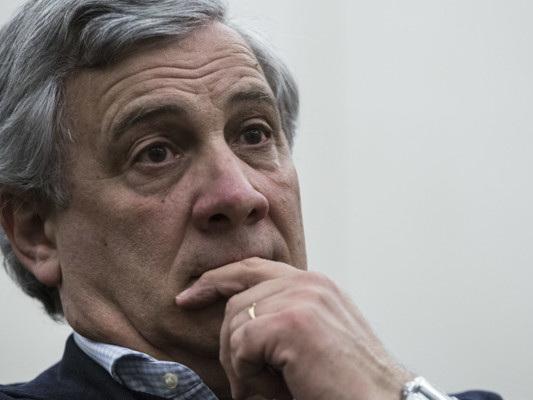 Forza Italia non crede al governo M5s-Pd e vuole andare subito al voto, dice Tajani