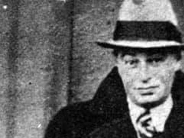 La SSC Bari ricorda Árpád Weisz, il grande allenatore biancorosso deportato e morto ad Auschwitz nel'44