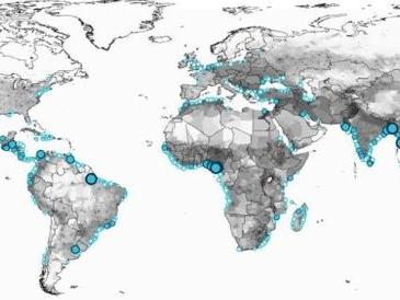Il ruolo dei fiumi nell'inquinamento marino da plastica, spiegato dal Snpa