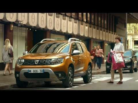 Canzone pubblicità Dacia Duster 2018 Go Duster