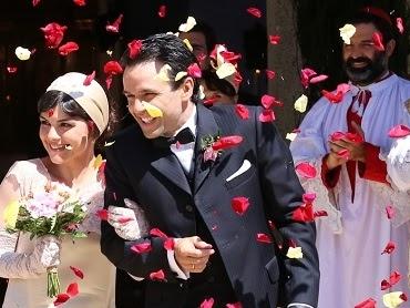 Il Segreto: Video puntata 7 agosto 2017 - Carmelo e Mencia diventano marito e moglie!