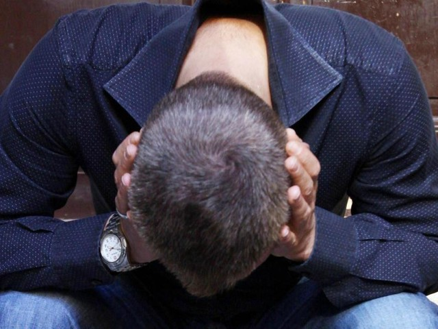 Depressione: solo il 17% dei pazienti viene curato adeguatamente