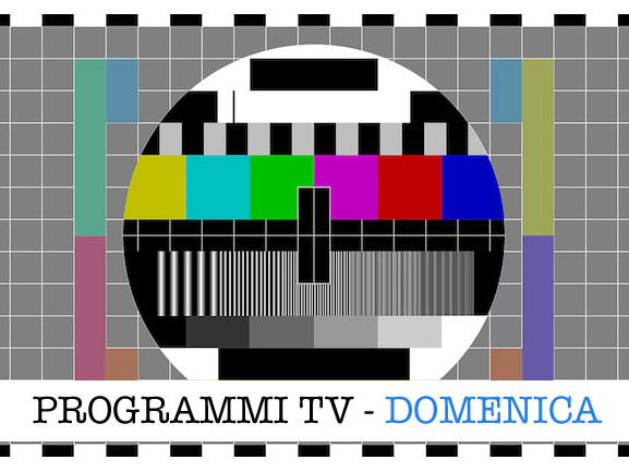 I programmi in tv oggi, 27 ottobre 2019: attualità e film