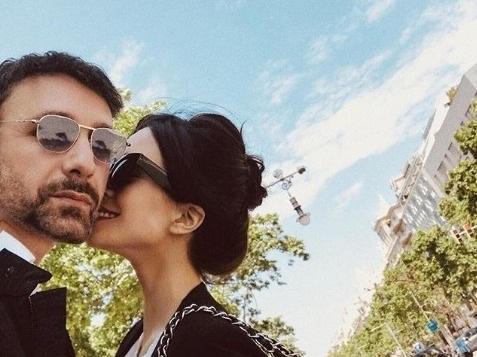 """Raoul Bova: """"Il matrimonio? Io e Rocio coglieremo il momento giusto"""""""