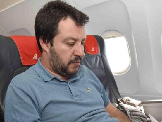 Inchiesta Voli Di Stato Illegittimi Salvini: cosa è successo