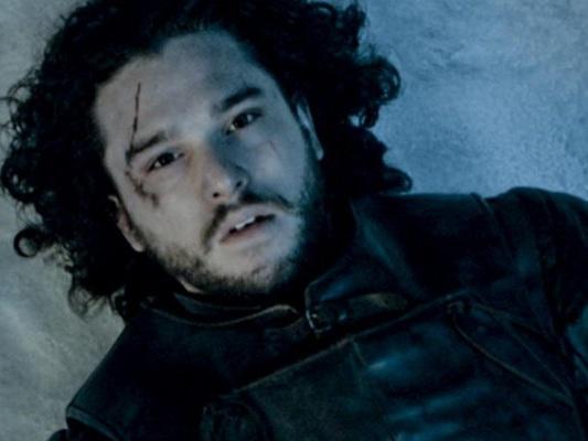 """Il Trono di Spade, Kit Harington: """"Sono entrato in terapia dopo la morte di Jon Snow"""""""