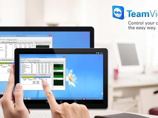TeamViewer e il suo accesso remoto ora disponibile su tutti gli smartphone Android
