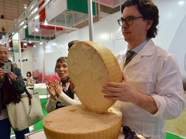 Un ministero dell'Alimentazione per l'Italia
