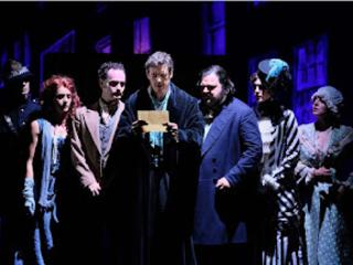 Teatro. Sherlock Holmes e i delitti di Jack lo squartatore. Sala Umberto, dal 18 febbraio
