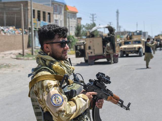 L'Afghanistan accusa gli Usa per il ritiro improvviso delle truppe