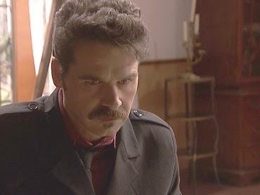 Il Segreto: Cristobal crede di essere pazzo e... Video
