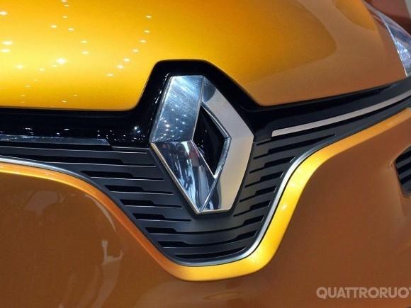 Renault - Vendite su dell'8,5% nel 2017, quinto anno in crescita