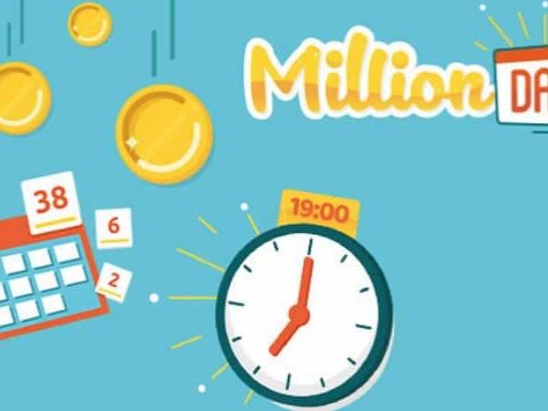 Estrazione Million Day di oggi, venerdì 24 maggio 2019: ecco i numeri vincenti