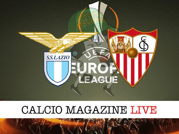 Lazio – Siviglia: cronaca diretta live, risultato in tempo reale