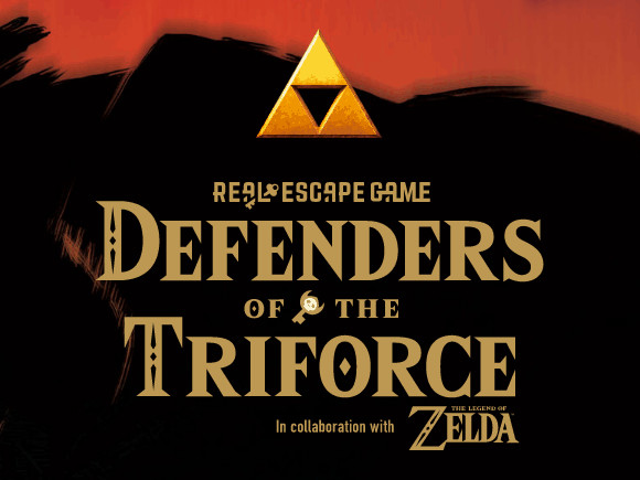 Defenders of the Triforce: pronti a scappare da Ganondorf?