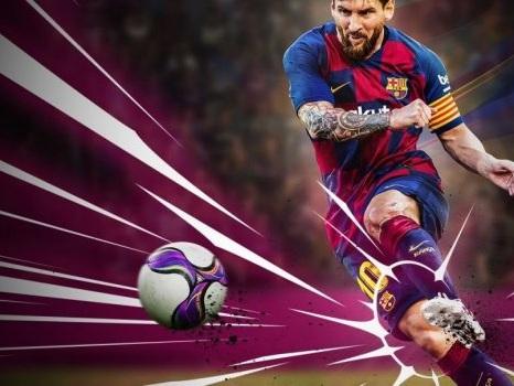 PES 2020 finalmente disponibile, Konami lancia l'assalto al fortino di FIFA 20