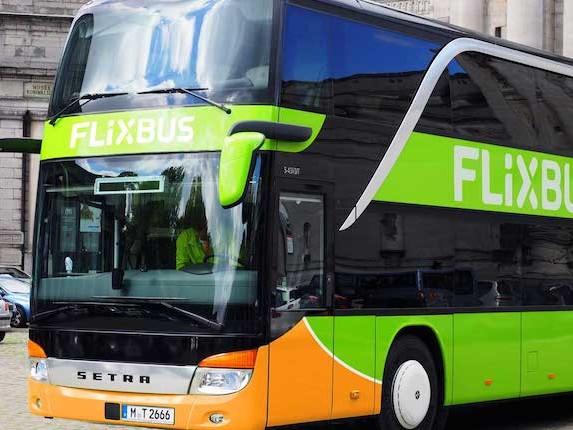 FlixBus, è record: 7 milioni i passeggeri trasportati dal 2015 a oggi