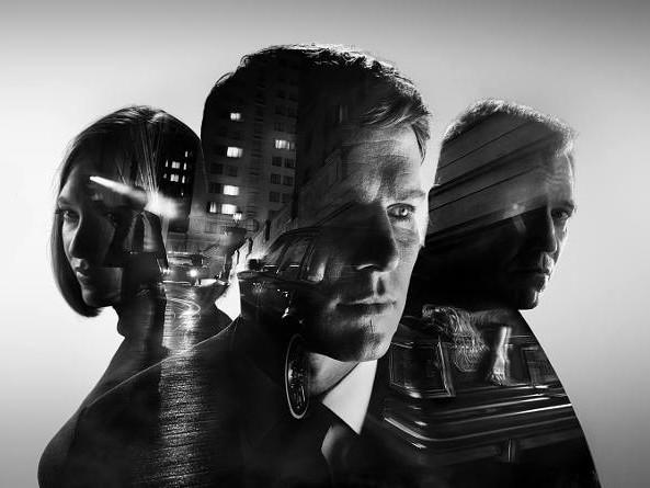 Com'è Mindhunter, la nuova serie Netflix prodotta da David Fincher
