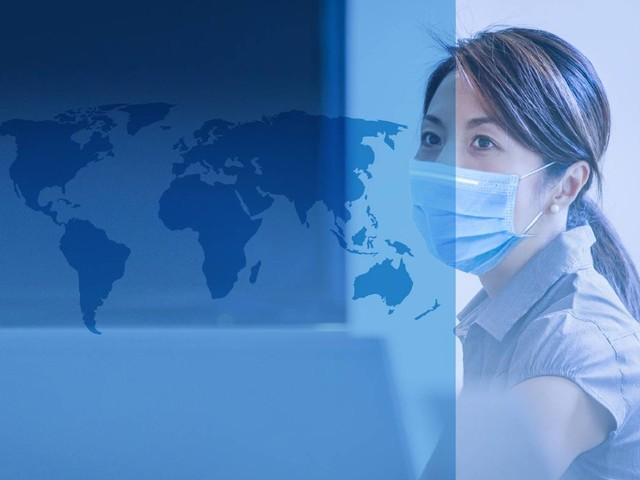 Cina: Esperti Oms visitano primo ospedale che accolse pazienti Covid