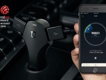 ZUS: la vecchia auto diventa tecnologica