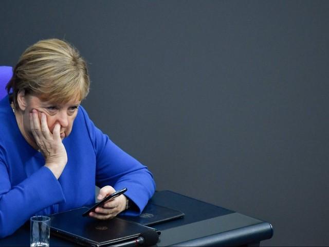 La Germania non cresce più: la crisi paralizza la Merkel