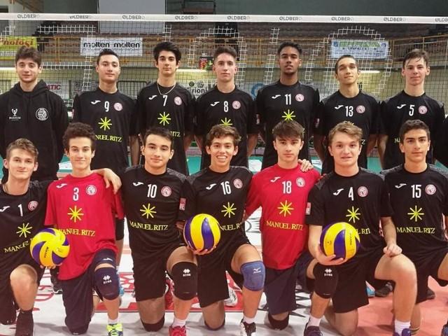 Serie D, il Volley Macerata fermo al palo: Loreto passa in tre set