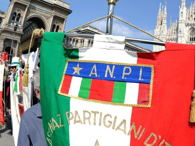 "L'appello al voto dei partigiani: ""Noi, antifascisti, voteremo Pd"""