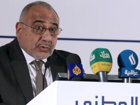 Iraq: il primo ministro annuncia le dimissioni
