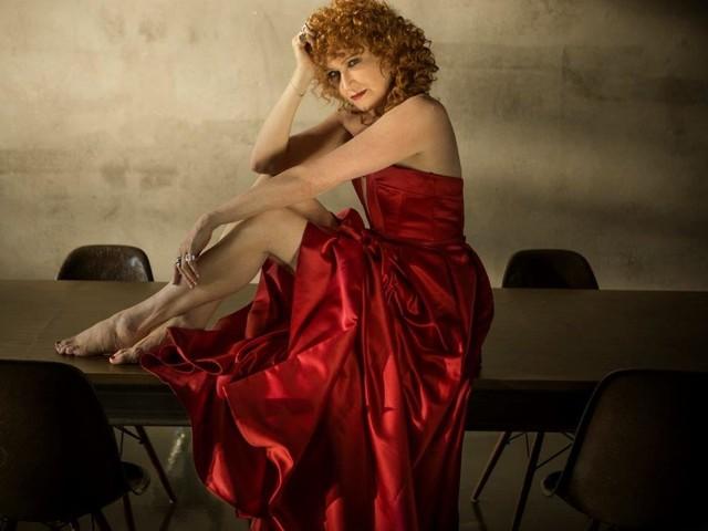 Fiorella Mannoia: volevo mostrarmi per come sono, felice di farlo sul palco
