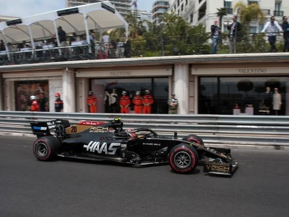 Monaco: le qualifiche degli 'altri'