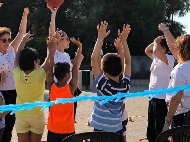"""""""Bari Social Summer"""", il festival """"Sottosopra"""" dei giovani di Save The Children"""