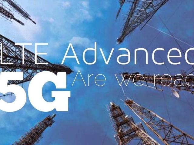 Qualcomm testa il 5G su mobile, fino a 5 Gbps in download