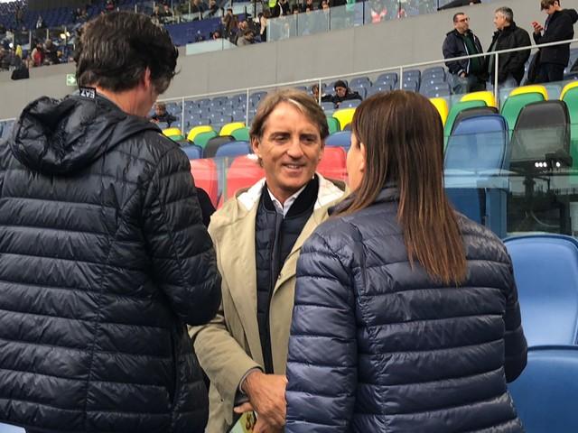 """Zamorano: """"Il calcio italiano non cresce, c'è solo la Juve. Mancini ottima scelta"""""""