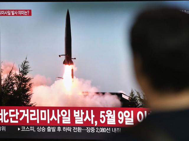 La Corea del Nord effettua un nuovo test missilistico