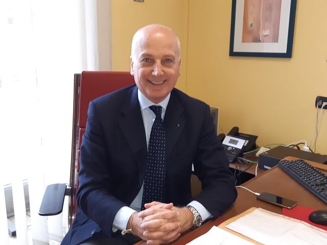 Il ritorno di Salvatore Iacolino nominato direttore amministrativo dell'Asp di Siracusa