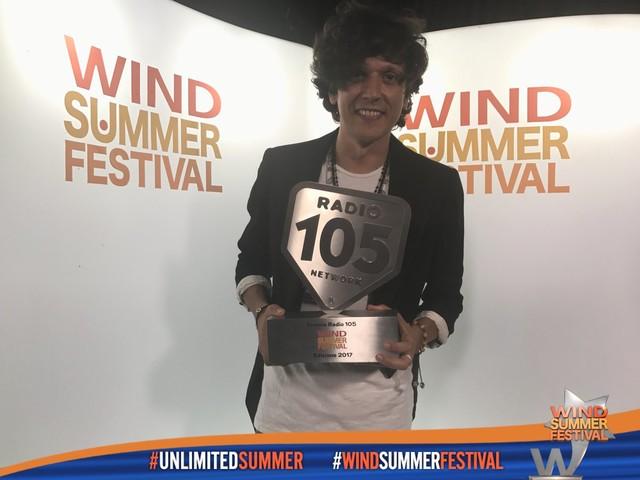 Wind Summer Festival 2017: ecco chi ha vinto